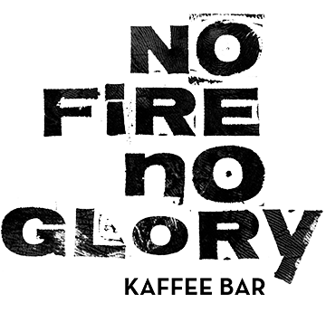 NO FIRE NO GLORY Logo